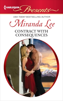 Contract with Consequences, Lee, Miranda