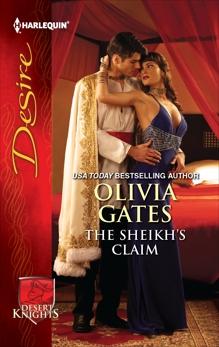 The Sheikh's Claim, Gates, Olivia