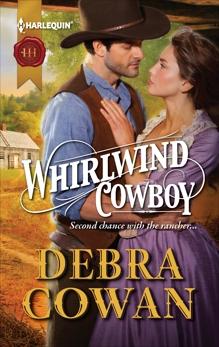 Whirlwind Cowboy, Cowan, Debra