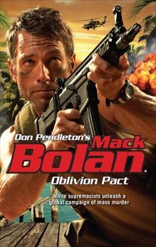 Oblivion Pact, Pendleton, Don