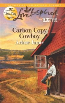 Carbon Copy Cowboy, James, Arlene