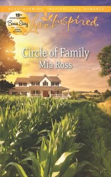 Circle of Family, Ross, Mia