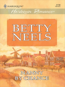 Nanny by Chance