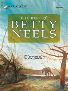 Hannah, Neels, Betty