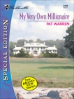 My Very Own Millionaire: An Anthology, Warren, Pat