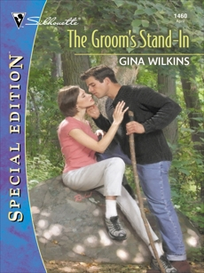 THE GROOM'S STAND-IN, Wilkins, Gina