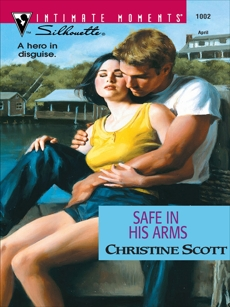 SAFE IN HIS ARMS, Scott, Christine