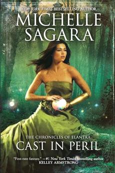 Cast in Peril, Sagara, Michelle