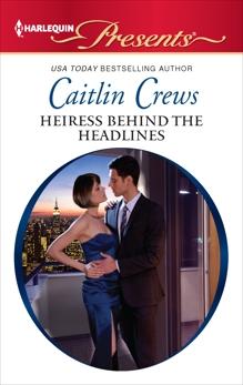 Heiress Behind the Headlines, Crews, Caitlin