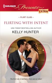 Flirting With Intent, Hunter, Kelly