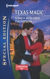 Texas Magic, Thompson, Nancy Robards