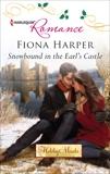 Snowbound in the Earl's Castle, Harper, Fiona
