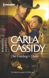 The Cowboy's Claim: A Western Romantic Suspense Novel, Cassidy, Carla
