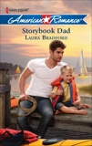 Storybook Dad, Bradford, Laura