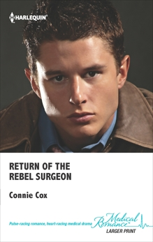 Return of the Rebel Surgeon, Cox, Connie