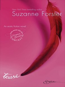Tease, Forster, Suzanne