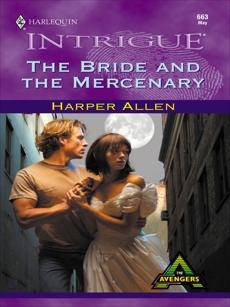 THE BRIDE AND THE MERCENARY, Allen, Harper