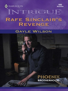 RAFE SINCLAIR'S REVENGE, Wilson, Gayle