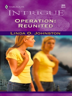 OPERATION: REUNITED, Johnston, Linda O.
