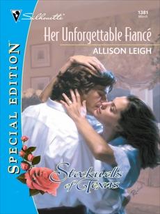 HER UNFORGETTABLE FIANCE, Leigh, Allison
