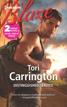 Distinguished Service: An Anthology, Carrington, Tori