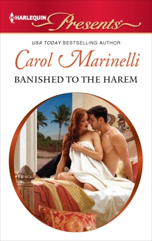 Banished to the Harem, Marinelli, Carol
