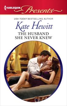 The Husband She Never Knew, Hewitt, Kate
