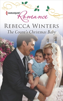 The Count's Christmas Baby, Winters, Rebecca