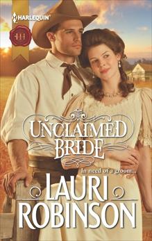 Unclaimed Bride: A Single Dad Romance, Robinson, Lauri