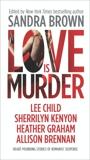 Love is Murder, Brown, Sandra