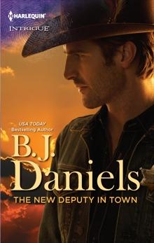 The New Deputy in Town, Daniels, B.J.