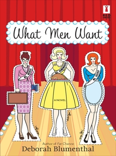 What Men Want, Blumenthal, Deborah