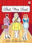 What Men Want, Blumenthal, Deborah