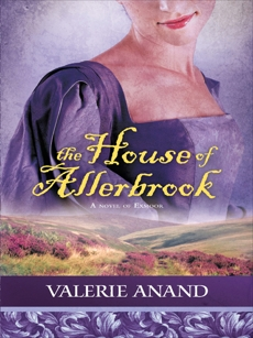 The House of Allerbrook, Anand, Valerie