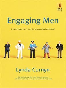 ENGAGING MEN, Curnyn, Lynda