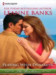Playing with Dynamite, Banks, Leanne