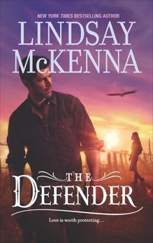 The Defender, McKenna, Lindsay