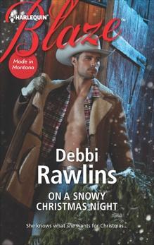 On a Snowy Christmas Night, Rawlins, Debbi