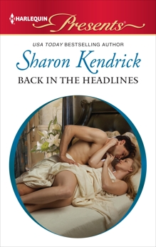 Back in the Headlines, Kendrick, Sharon