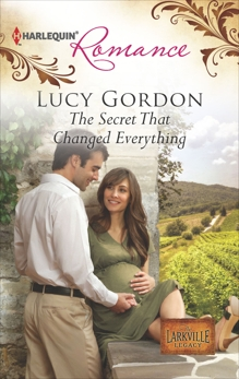 The Secret That Changed Everything, Gordon, Lucy