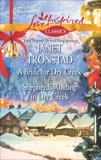 A Bride for Dry Creek and Shepherds Abiding in Dry Creek: An Anthology, Tronstad, Janet