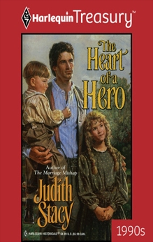 THE HEART OF A HERO, Stacy, Judith