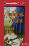 THE HIGHLANDER'S MAIDEN, Mayne, Elizabeth