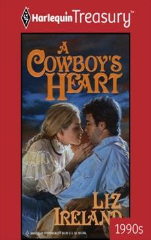 A COWBOY'S HEART, Ireland, Liz