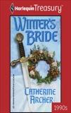 WINTER'S BRIDE, Archer, Catherine