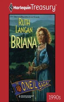 BRIANA, Langan, Ruth