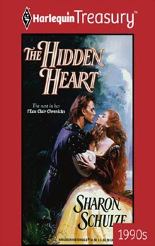 THE HIDDEN HEART, Schulze, Sharon