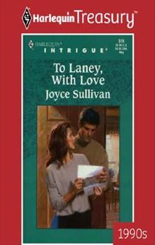 TO LANEY, WITH LOVE, Sullivan, Joyce
