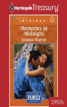 MEMORIES AT MIDNIGHT, Wayne, Joanna