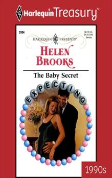 THE BABY SECRET, Brooks, Helen